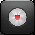 Alt, Recorder, Sound Icon