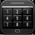 Dialer, Phone Icon