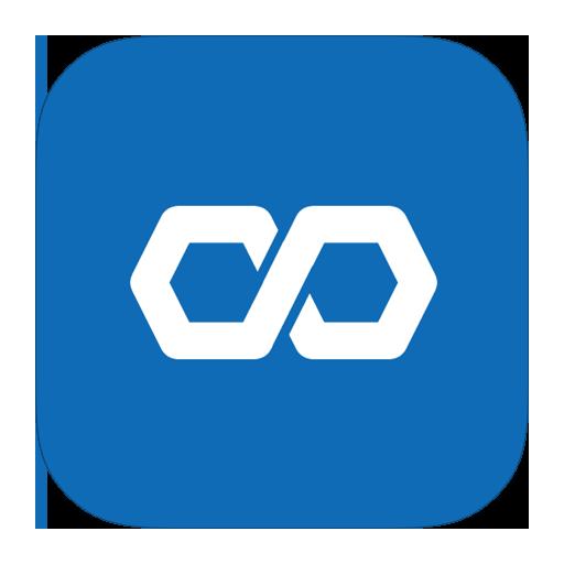 Metroui, Visualstudio Icon