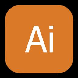 Adobe Illustrator Metroui Icon Download Free Icons