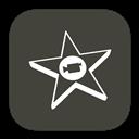 Imovie, Mac, Metroui Icon