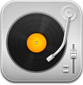 Music, Player, Record Icon