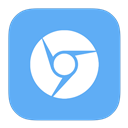 Alt, Chromium, Google, Metroui Icon