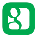 Alt, Flurry, Google Icon