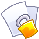 File, Lock Icon