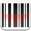 Barcode, Scanner Icon