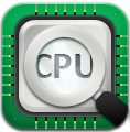 Cpu, Spy Icon