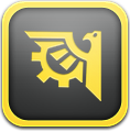 Rom, Toolbox Icon