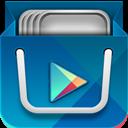 Google, Htc, Play Icon