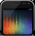 Galaxynexus, On, Phone Icon