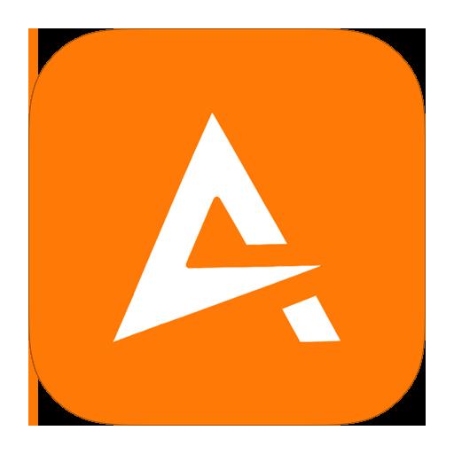 Aimp, Metroui Icon