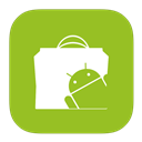 Android, Flurry, Google, Market Icon