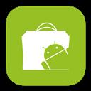 Android, Flurry, Google, Market Icon