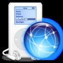 Ipod, Web Icon