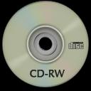 Alt, Cd, Rw Icon