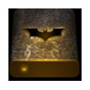 Bat, Drive, Texture Icon