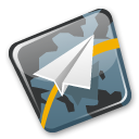 Flight, Tracker Icon