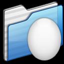 Egg, Folder Icon