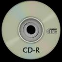 Alt, Cd, r Icon