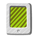 Curve, File, Simple Icon