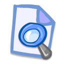 Files, Find Icon