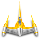 Naboo, Starfighter Icon