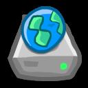 Hd, Web Icon