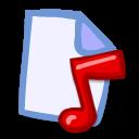Files, Music Icon