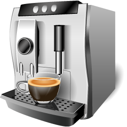 Coffee Machine Icon Download Free Icons