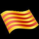 Catalonia, Catalunya Icon