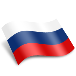 Rossiya, Russia Icon