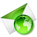 Mail, Web Icon