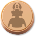 Samurai, Token Icon