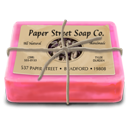 Co., Paper, Soap, Street Icon