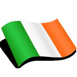 Eire, Ireland Icon
