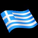 Ellas, Greece Icon