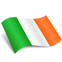Eire, Ireland Icon