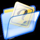 Folder, Tutorials Icon
