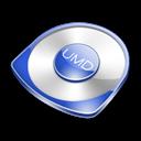 Blue, Umd Icon