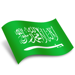 Arabia Icon