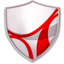 Readerapp, Shield Icon