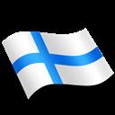Finland, Suomi Icon