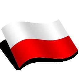 Poland, Polska Icon