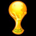 Comic, Trophy Icon