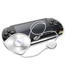 Psp+Umd+Headphones Icon