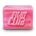 Club, Fight, Soap Icon