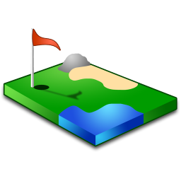 Golf Icon Download Free Icons