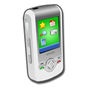 Menu, Myphone Icon