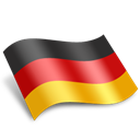 Deutschland, Germany Icon