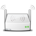 Copy, Wireless Icon
